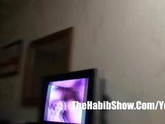 she is my