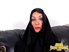 arab d